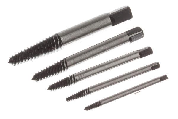 Screw extractors & nut splitters