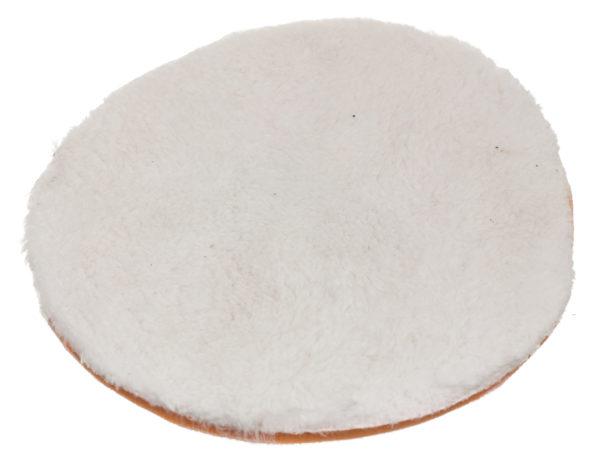 Felt & wool polishing pads