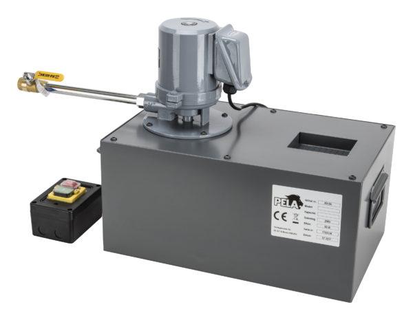 Coolant equipment