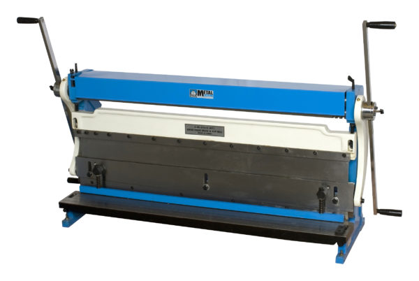 Break & shear machines
