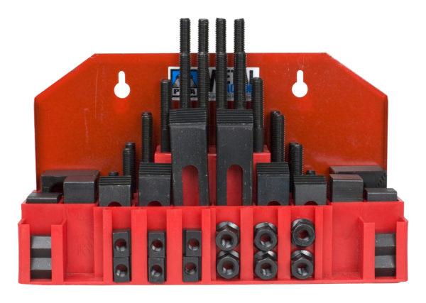 T slot clamp kits
