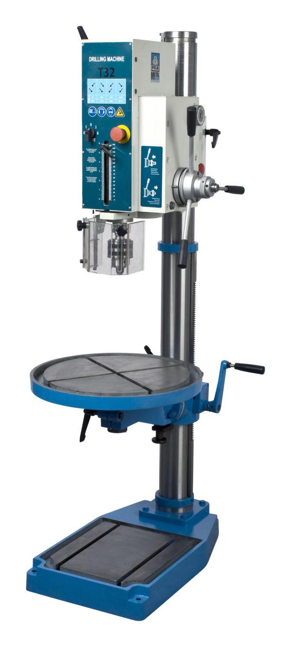 Drill press machines