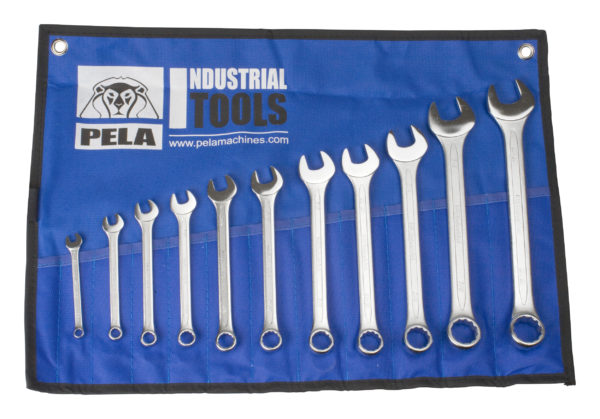 Spanners, individual & sets