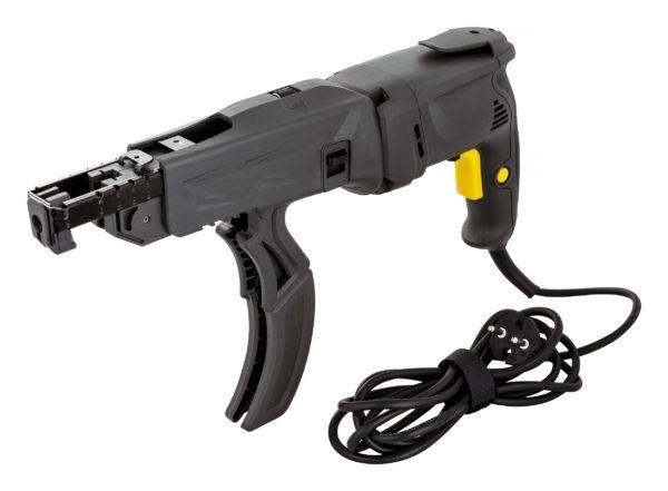 Automatic screwdrivers