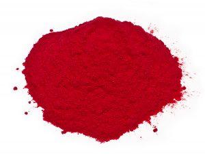 Powder coating paint