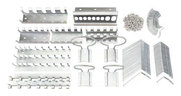 Tool holders & hooks