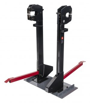 Shrink & stretch machines