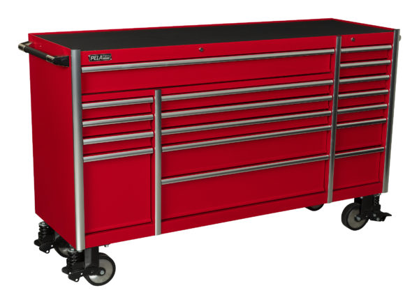 Tool cabinets US