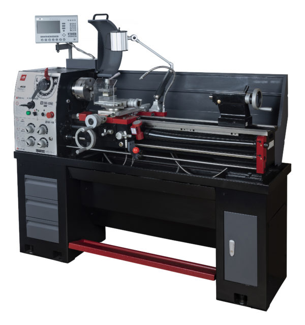 Metalworking machines