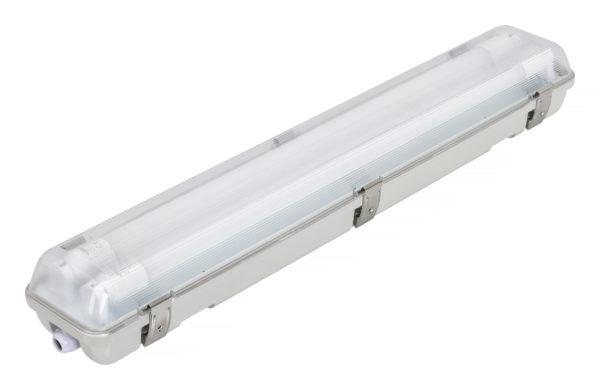 LED luminaires